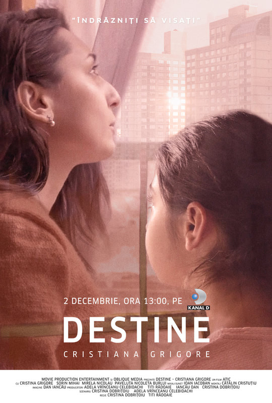 Destinies - Cristiana Grigore