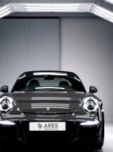 Ares Design Modena Factory Tour