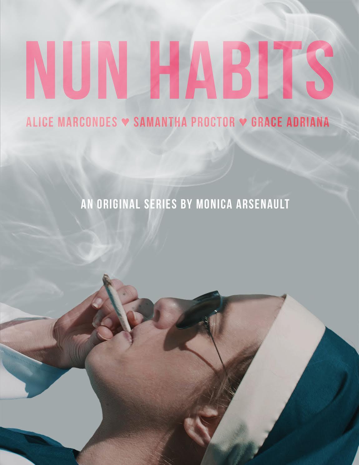 Nun Habits