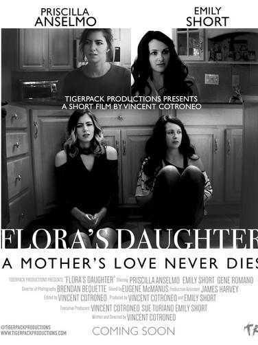 Flora's Daughter
