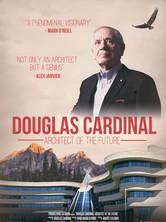 Douglas Cardinal