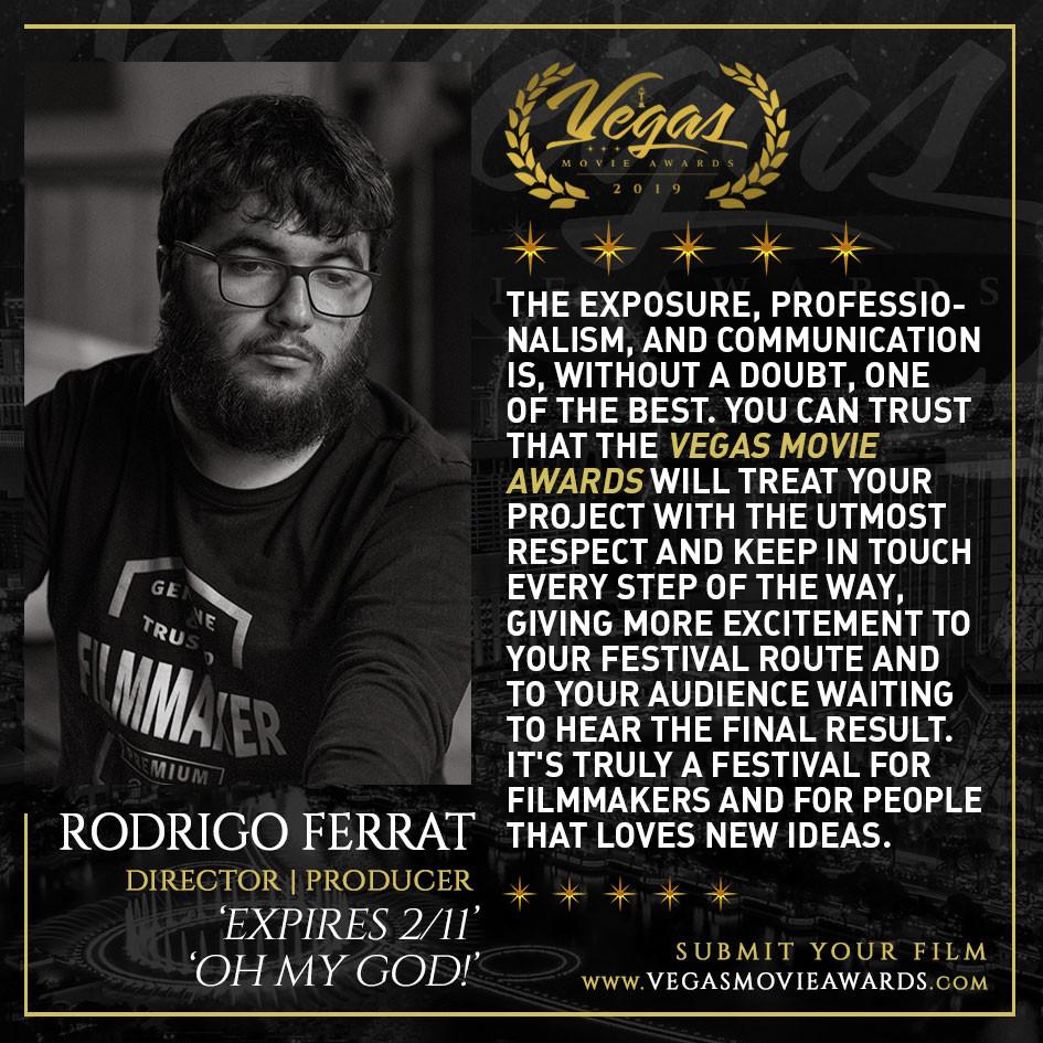 Rodrigo Ferrat