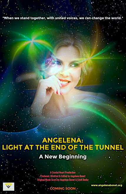 Angelena - Light At The End Of The Tunnel