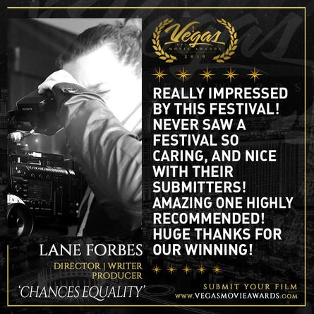 Lane Forbes