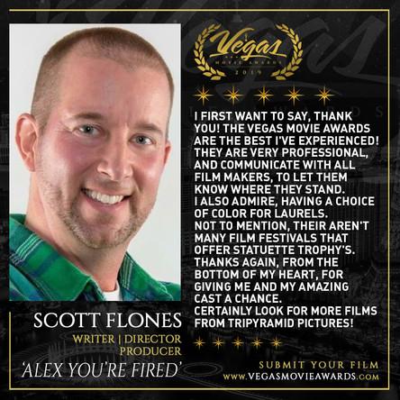 Scott Flones