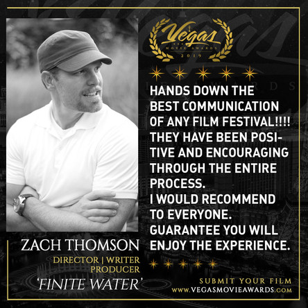 Zach Thomson