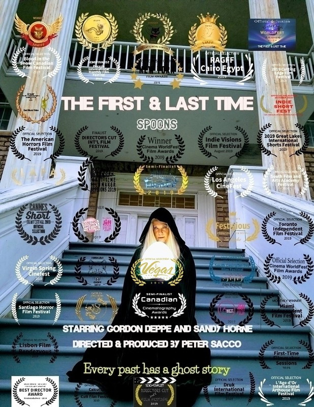 The First & Last Time