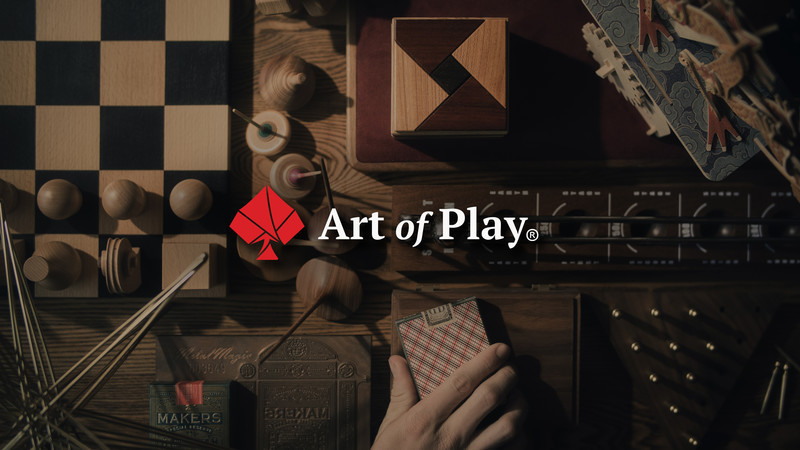 Art of Play Commercial