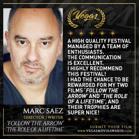 Marc Saez