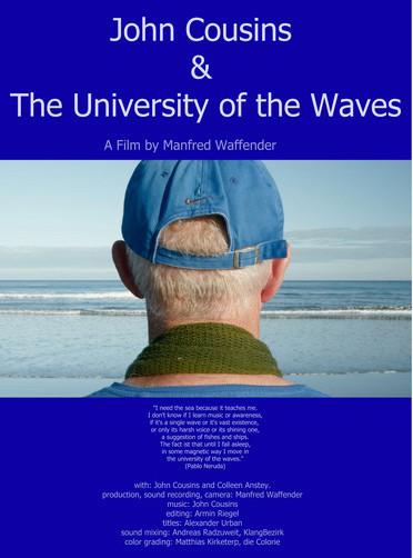 John Cousins & The University of the Wav