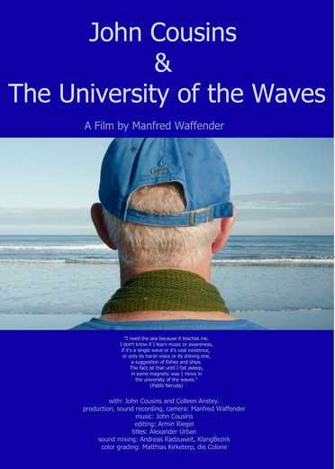 John Cousins & The University of the Wav