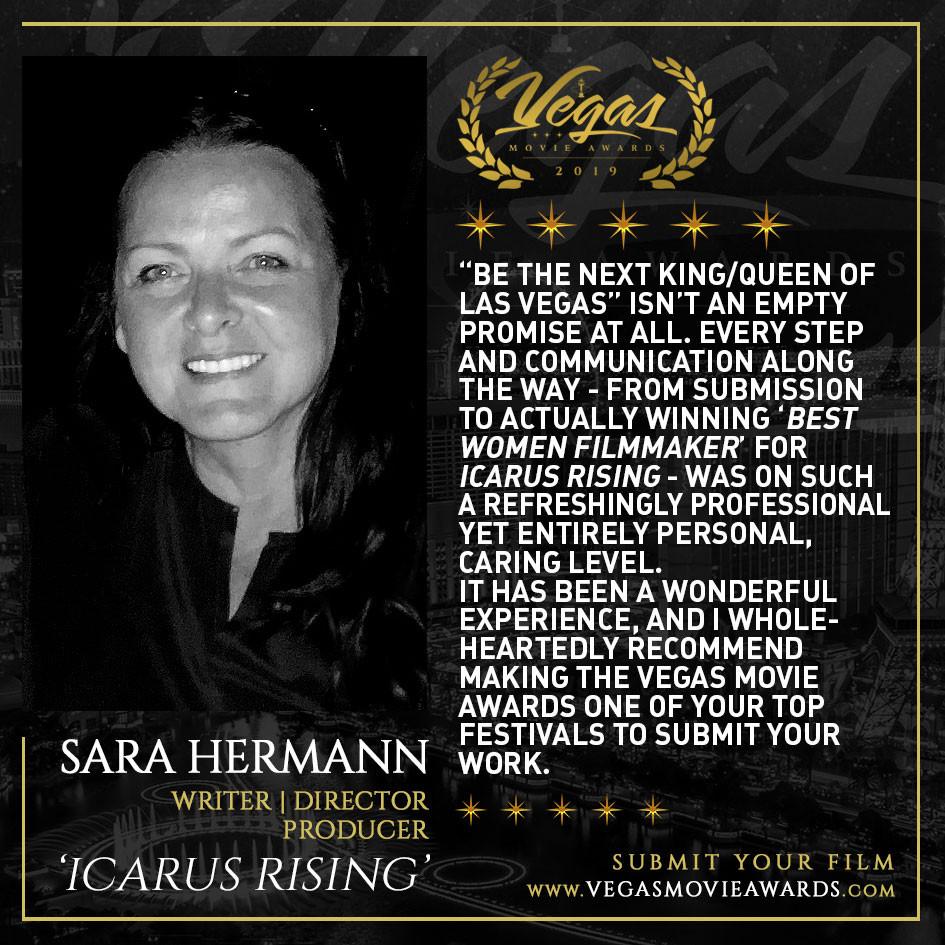 Sara Hermann