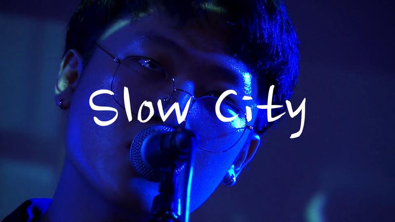 Slow City
