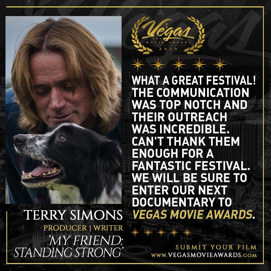 Terry Simons