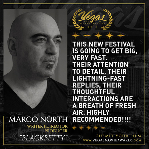Marco North