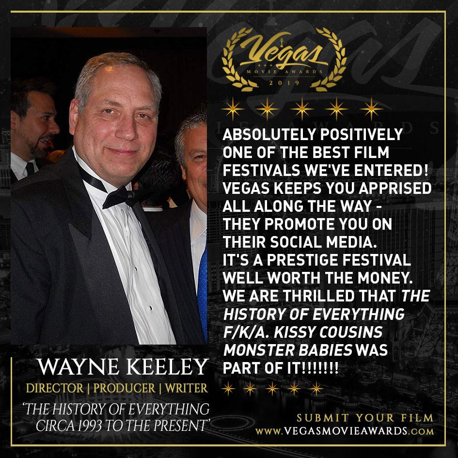 Wayne Keeley