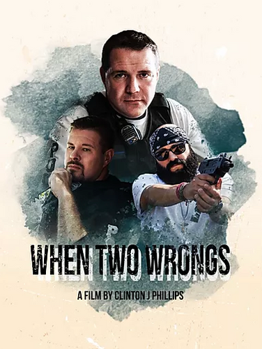 When Two Wrongs