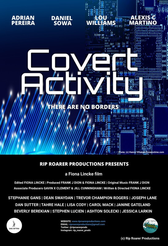 Covert Activity