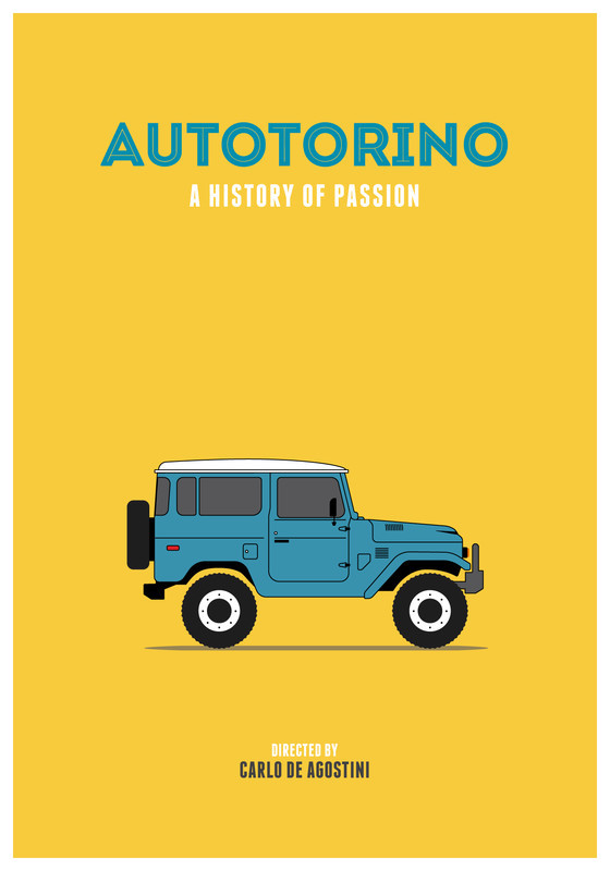 Autotorino. A History of Passion.