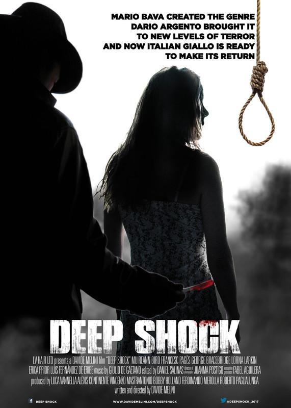Deep Shock