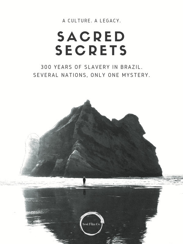 Sacred Secrets HD