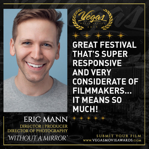 Eric Mann