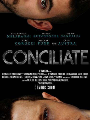 Conciliate