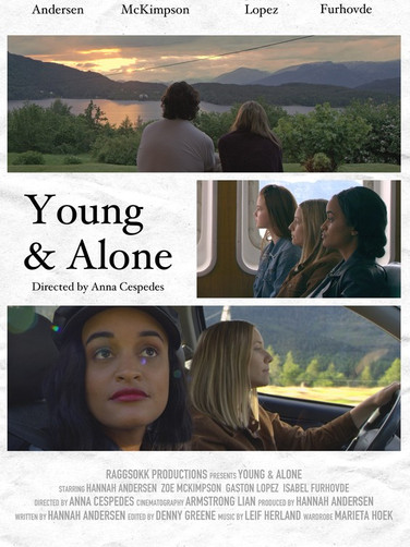 Young & Alone