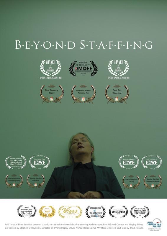 Beyond Staffing