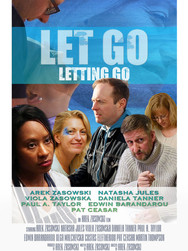 Let Go - Letting Go