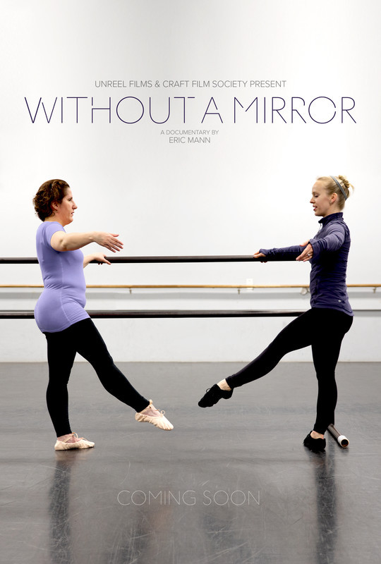 Without A Mirror