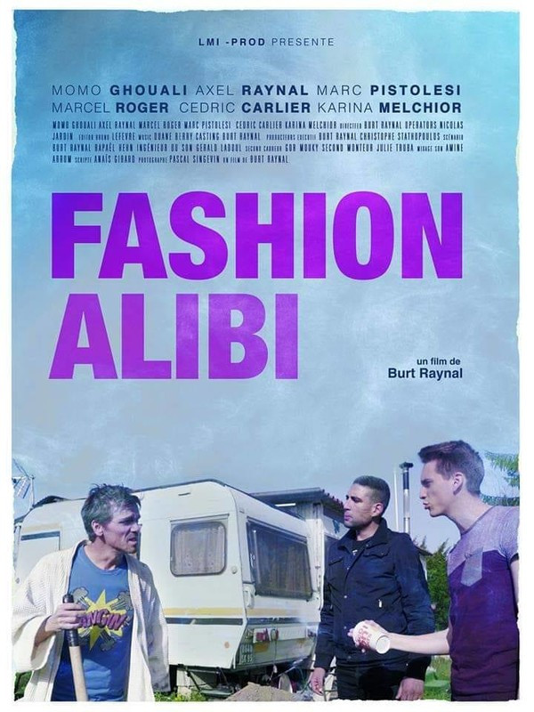 Fashion Alibi
