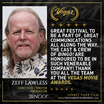 Zeff Lawless