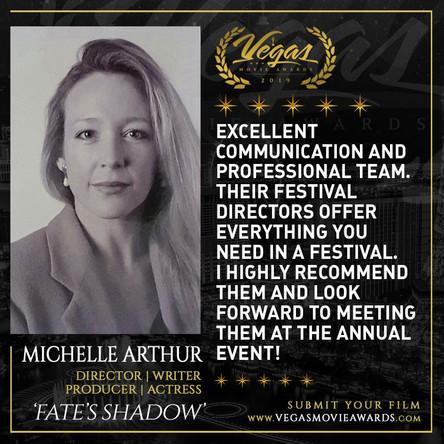 Michelle Arthur