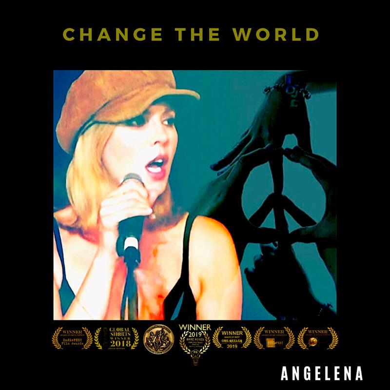 Change The World (Music Video)