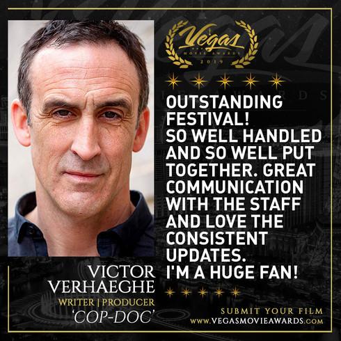 Victor Verhaeghe