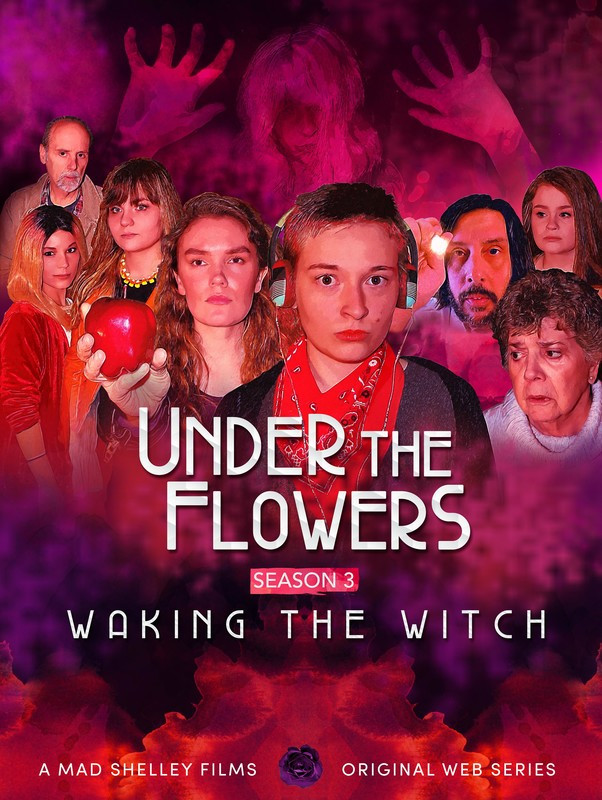 Under The Flowers - Waking The Witch.jpg