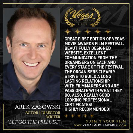 Arek Zasowski