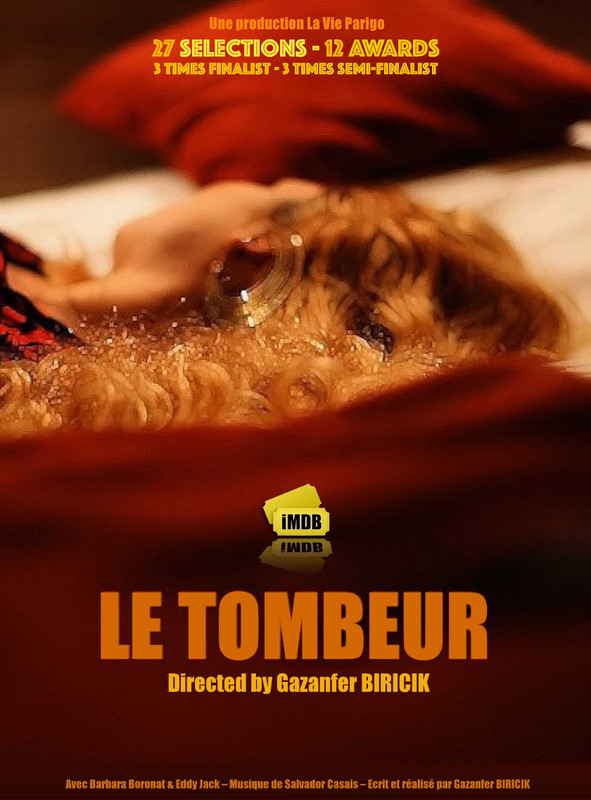 The Heartthrob - Le Tombeur
