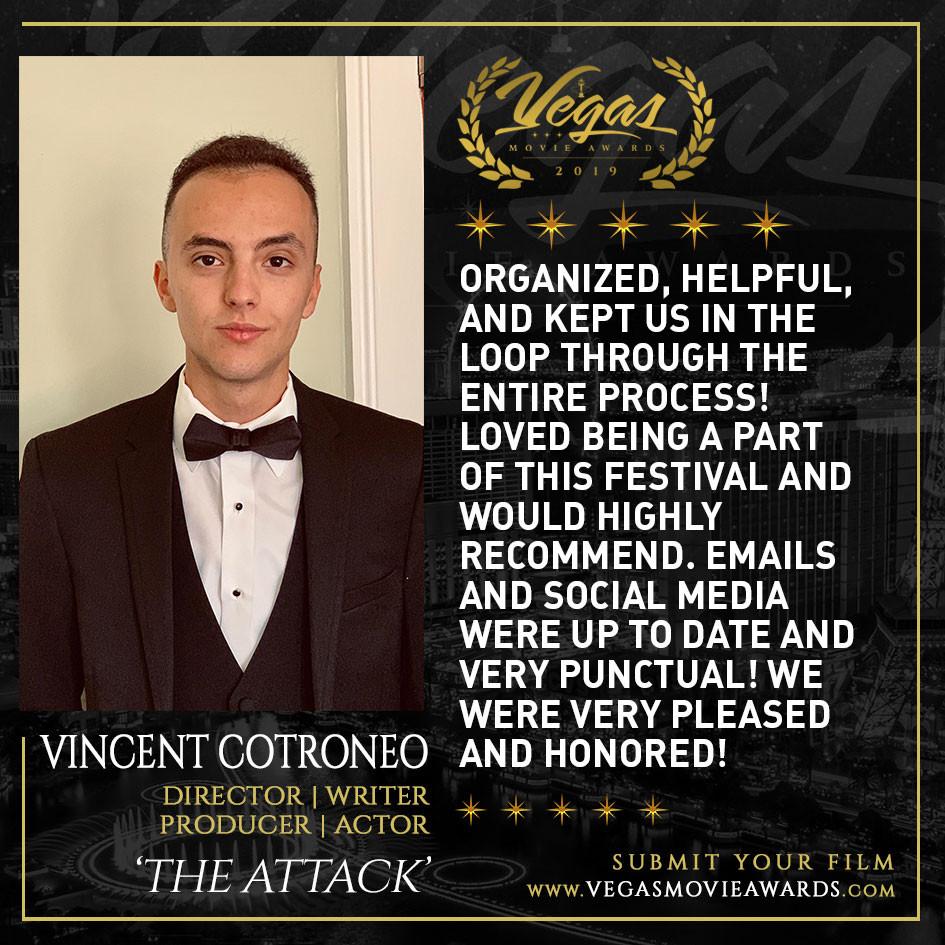 Vincent Cotroneo