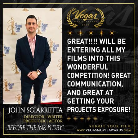 John Sciarretta
