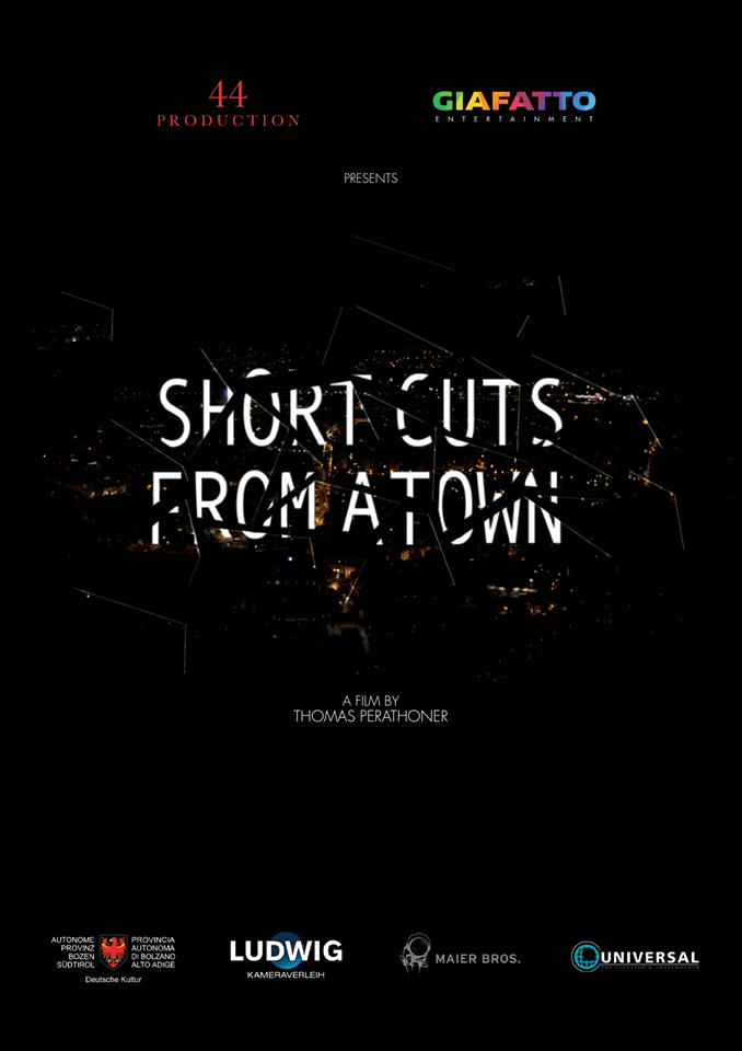 Short Cuts From a Town