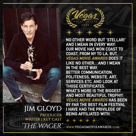 Jim Gloyd