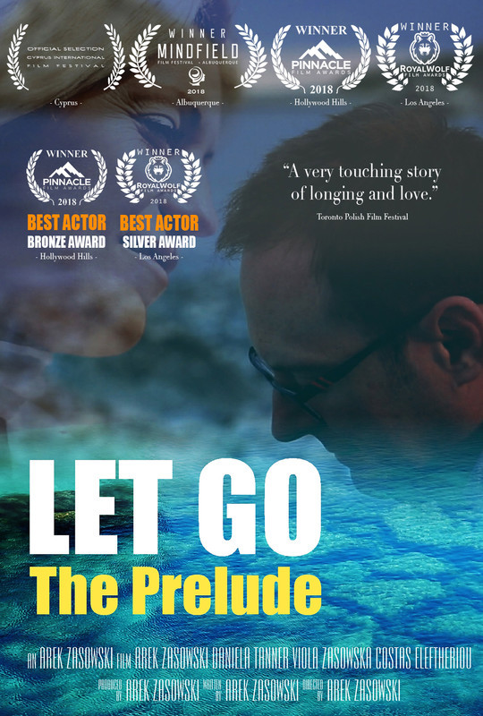 Let Go The Prelude