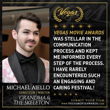 Michael Aiello