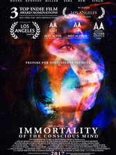 Immortality of the Conscious Mind