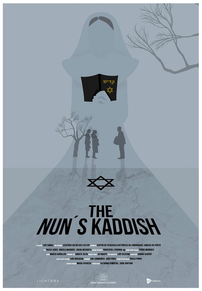 The Nun's Kaddish