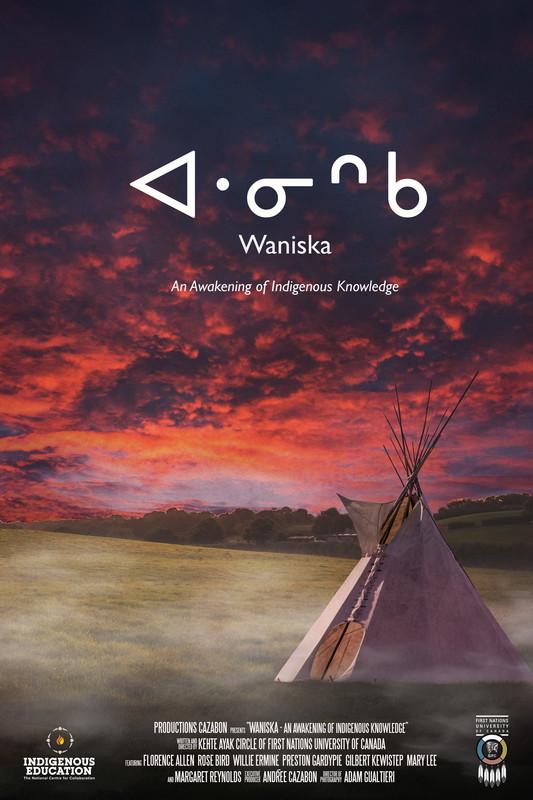 Waniska