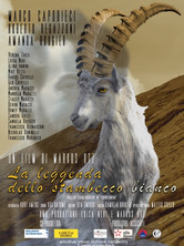 The Legend of the White Ibex