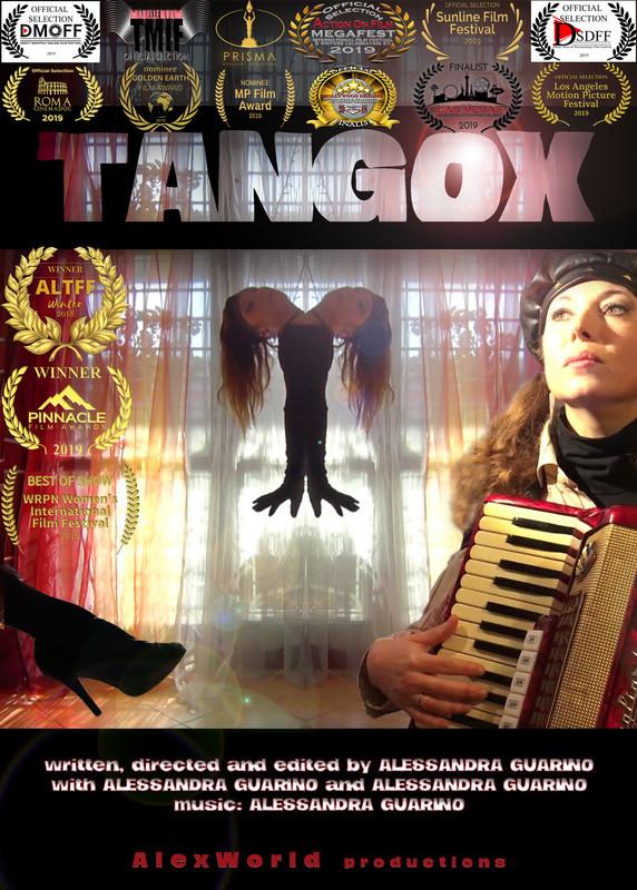 TangoX